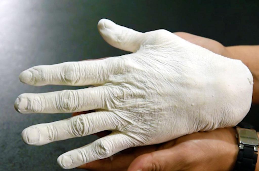 Maa Hand