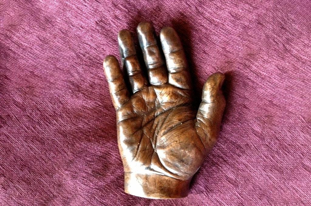 Papa Hand